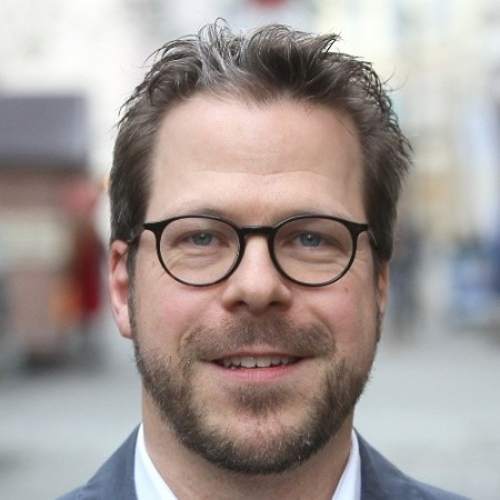 Henrik Krömker